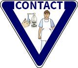 Précautions complémentaires - CONTACT